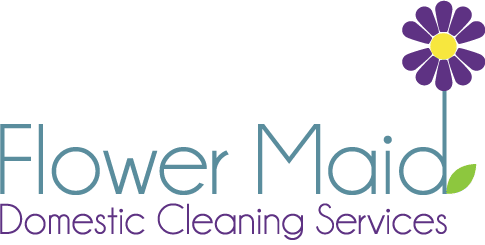 Flower Maid Logo