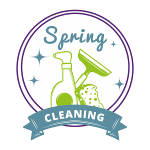 Spring Cleaning London - Flower Maid