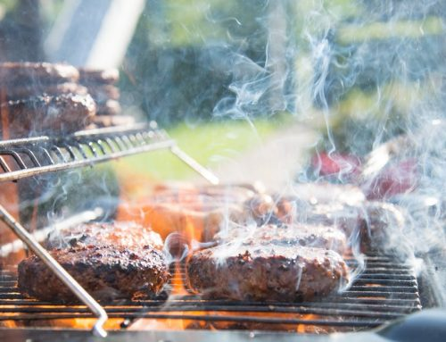 How To Clean A Barbeque Grill